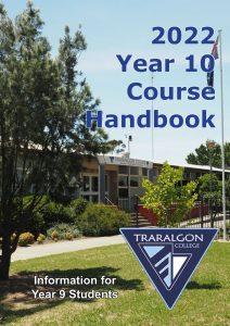 thumbnail of 2022 Course Handbook – Year 10