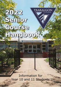 thumbnail of 2022 Course Handbook – Year 11 & 12